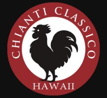 Black Rooster Hawaii Chianti Classico  by roccoyou