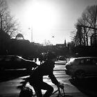 copenhagen rider by Vedran Arnautovic