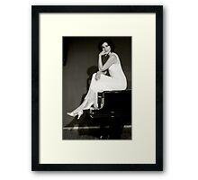 Andrea Reichhart Framed Print