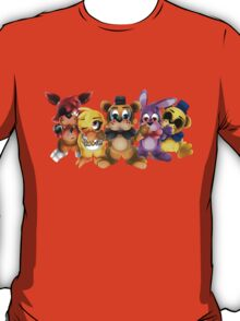 Five Nights of Kawaii T-Shirt
