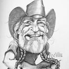 Willie by Anartist