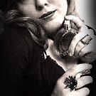 .Perfume. by Katie Evans