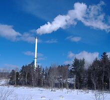 Smoke Stack by SHUTTERBUG07