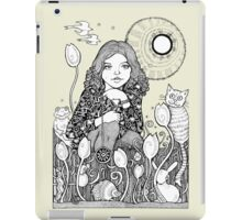 See Emily Play iPad Case/Skin