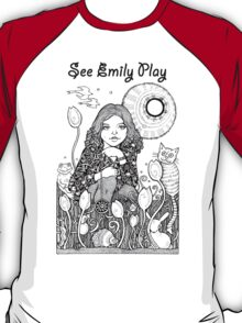 See Emily Play T-Shirt