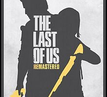 The Last Of Us Art by Solbessx
