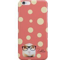 Zoella Guinea Pig - Zoe Sugg iPhone Case/Skin