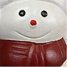 The Snowman by Scott Mitchell