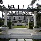 COME ON IN TO THIS MANSION IN NAPLES BEACH  by MsLiz