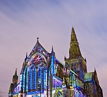 Radiance: Glasgow's Festival of Light by Scott Moore