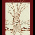 Mystic Tree by Crockpot