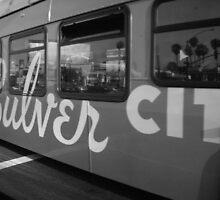 Culver City by Artem Miro