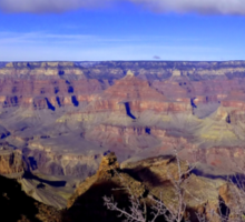 The Magnificent Grand Canyon Sticker