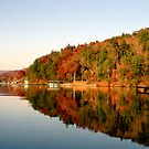 Lake Lure by TonyG777