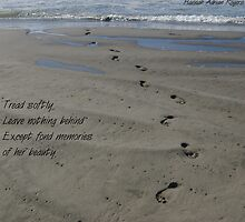 Tread Softly by Adrena87