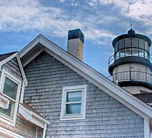 Highland Light by Alyeska