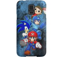 Super Smash Bros Samsung Galaxy Case/Skin
