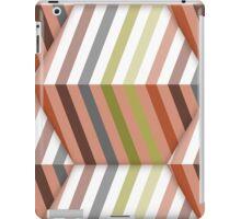 Wooden Box iPad Case/Skin