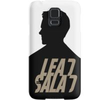 Lead Salad Samsung Galaxy Case/Skin