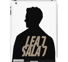 Lead Salad iPad Case/Skin