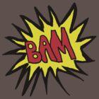 BAM by Matt56