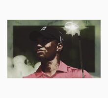 Tiger Woods by cordug