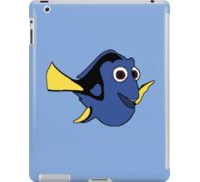 Hi I'm Dory and... iPad Case/Skin