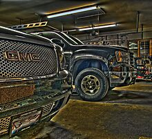 GMC by Joe Thill