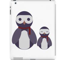 Cool Blu Duo iPad Case/Skin