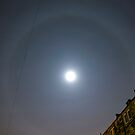 Ring Around The Moon by Scott Moore