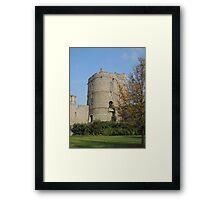 Windsor Castle  Framed Print