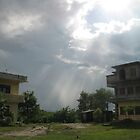 Jhuwani, Nepal by TheNats