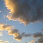 Sydney Clouds by arfa