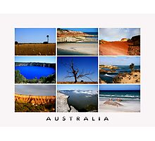 My Country Photographic Print