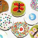 cup cakes 4 tea by rita flanagan