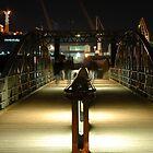bridge one by Rotschopf