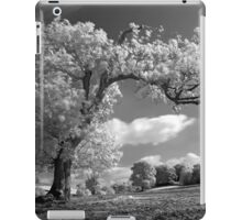 A Tree Blows in the Wind iPad Case/Skin