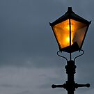 Lamp Post by Scott Moore