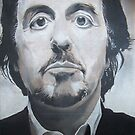 Pacino by William  Thomas
