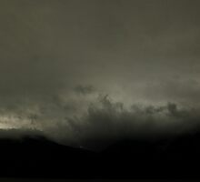 0765 - HDR Panorama - From the Train by wetdryvac