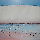 The Water Birds by Moira  McClaren