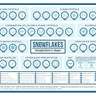 The Shapes of Snowflakes by Compound Interest