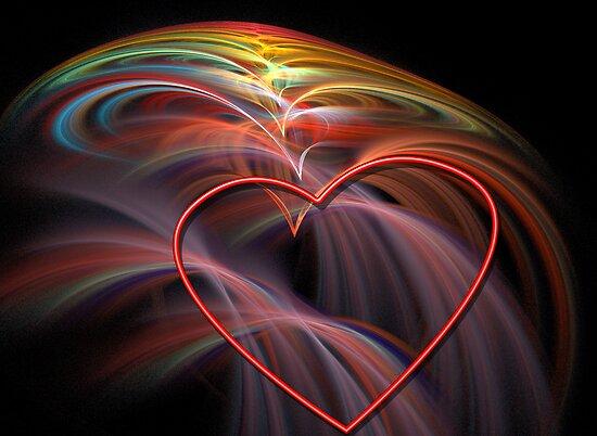 القلب الكبير  Flat,550x550,075,f