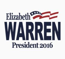 Warren 2016 by Paducah