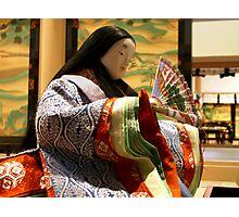 Murasaki Photographic Print