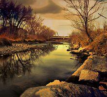 River walk by windrider86