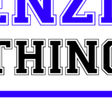 It's a MENZIES thing, you wouldn't understand !! Sticker