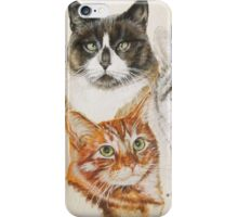 American Shorthair iPhone Case/Skin