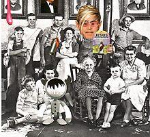 HillBilly Snapshot by atomikboy