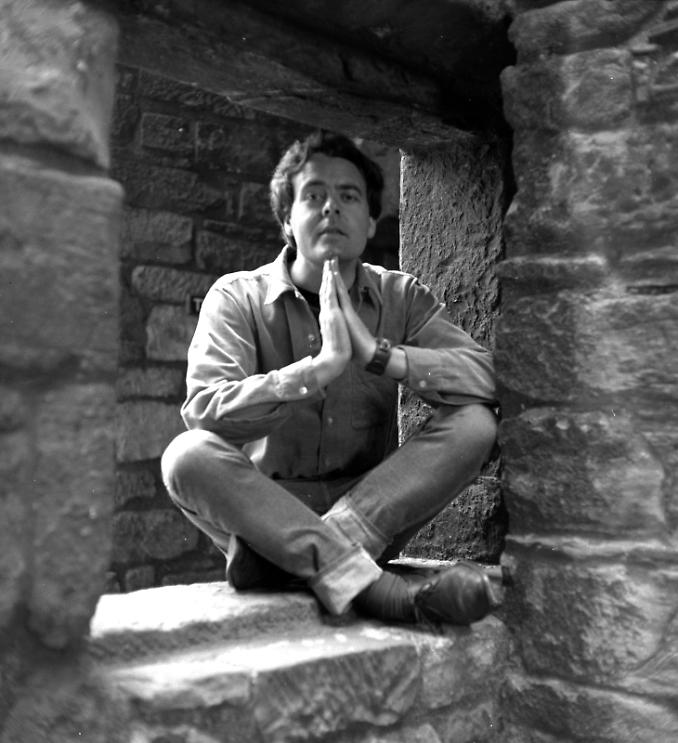 Zen, then? by david malcolmson